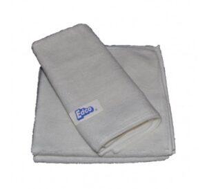 Microfibre Universal Microfibre Cloth 3pk