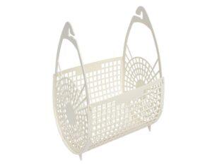 Peg Basket Plastic