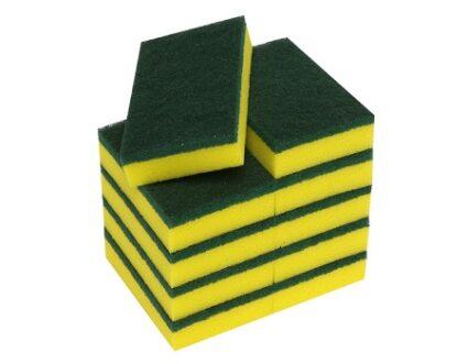 18340_Edco Super Quality Heavy Duty Scourer Sponge