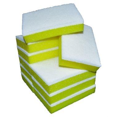 18345_edco_Super quality non scratch scourer sponge