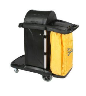 Premium Cleaning Cart