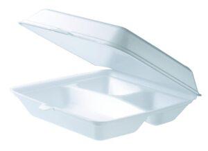 E-4/3, 3Compartment Snack Pack