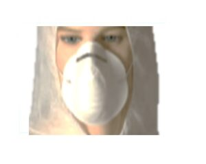 DUST  MASK Carton/1000