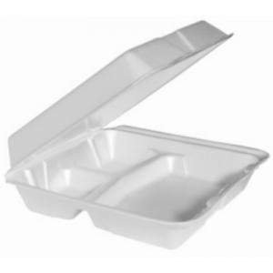 E-5/3, 3Compartment Lunch Box