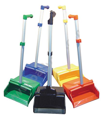 lobby-dustpans