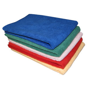 Microfiber Cloth 5PK