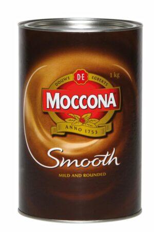 Moccona Smooth 500g