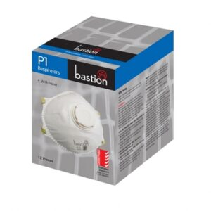 P1 RESPIRATORS WITHOUT VALVE