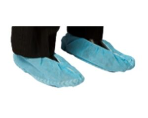 POLYPROPYLENE  SHOE  COVERS CARTON/1000
