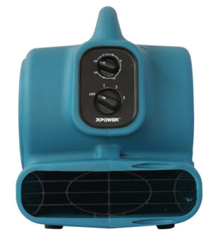 XPOWER 175 WATT MINI AIR MOVER