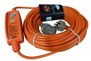 20 Metre Extension Lead with RCD