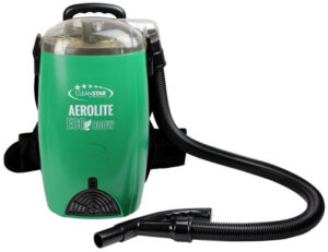 Cleanstar Aerolite Eco 800 Watt Eco Freindly Backpack