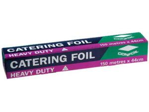 Heavy Duty Foil Roll 30cm x 150m