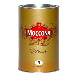 Moccona Classic Medium Roast 500g