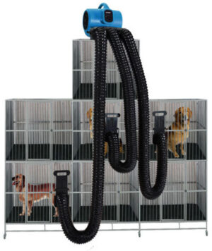 X-POWER AIR MOVER MULTI DRYING KITS