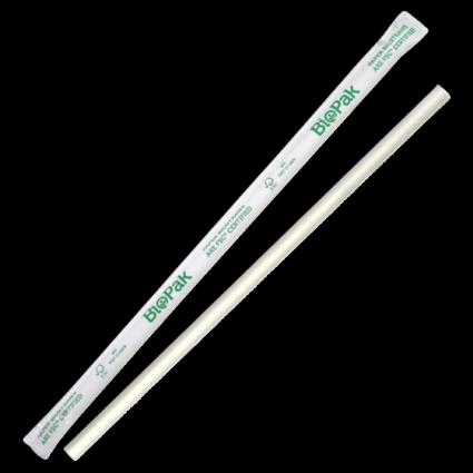 bio straw