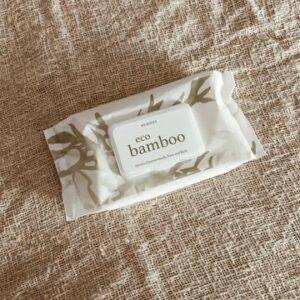 Biodegradable Wipes 80PK