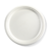 "10"" Round BioCane Plate"