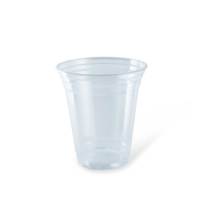 12oz CLEAR PET CUP
