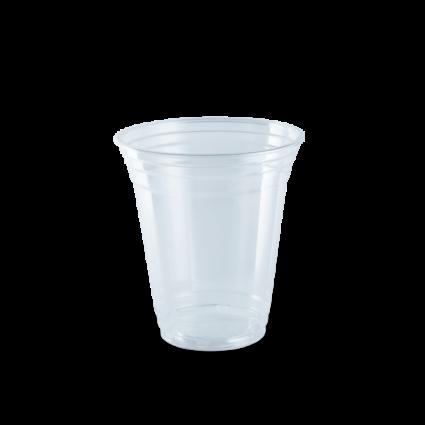 12oz CLEAR PET CUP