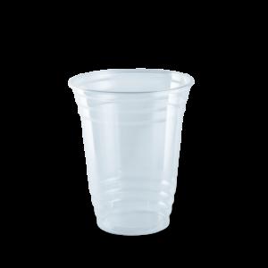 16oz CLEAR PET CUP