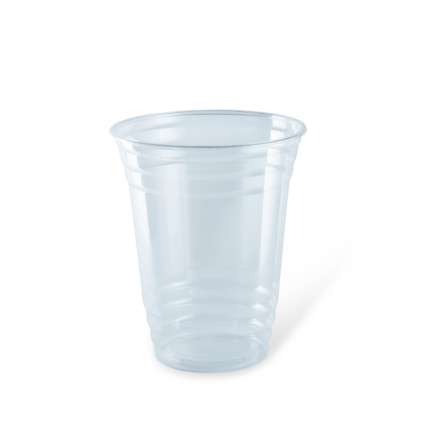 16oz CLEAR PET CUP