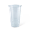 24oz CLEAR PET CUP