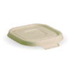 280-630ml Natural Takeaway Base Lid