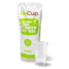 280ml Clear BioCups