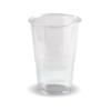 280ml Clear BioCups 2
