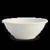 40oz White BioCane Bowl / 400 pcs