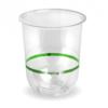 500ml Clear Tumbler BioCups 2