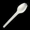 15cm / 6″ PLA Spork