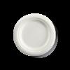 "6"" Round BioCane Plate"