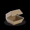 Burger BioBoard Box/ 250 pcs