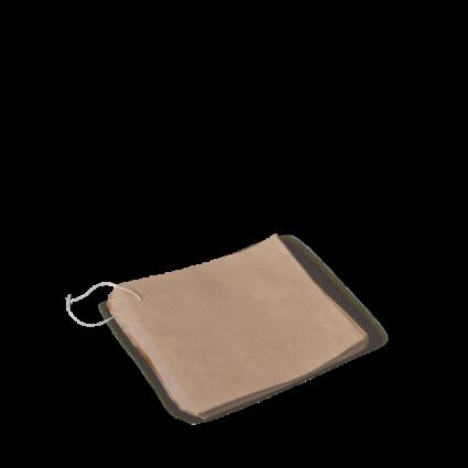 #2 STRUNG FLAT BAG
