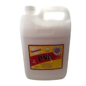 Dynamic Colours PVA Glue 5 Litres 300x300 - PVA Glue 5 Litres