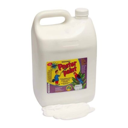 Dynamic-Colours-Poster-Paint-White-5-Litres