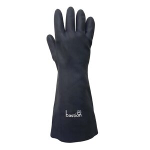 Neoprene Heat Resistant Gloves