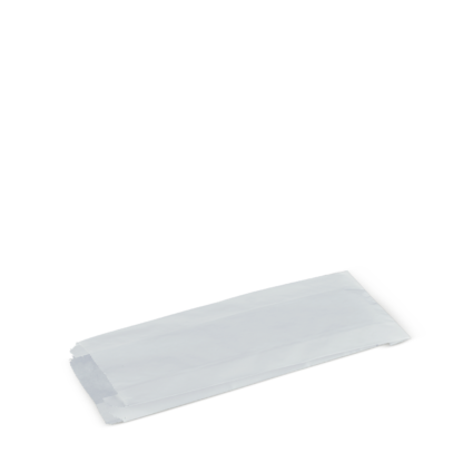 _hot_dog_glassine_satchel_bag_white