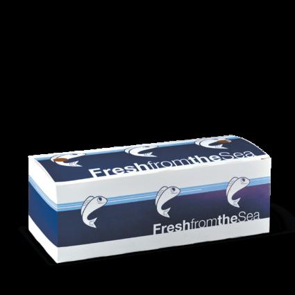 k236s0043_detpak_medium_fish__chip_box_fresh_from_the_sea_blue