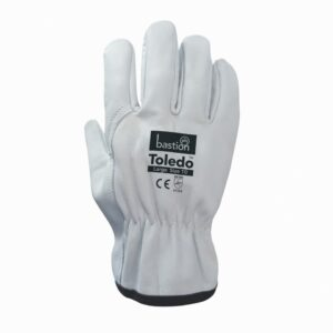 toledo1.1 300x300 - Premium A Grade Cow Grain Natural Leather Riggers Gloves