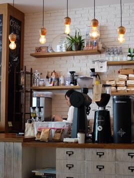 cafe - Home