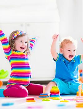child care - Home