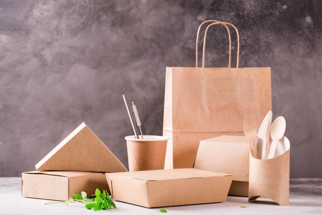 eco packaging 001 - Eco Packaging