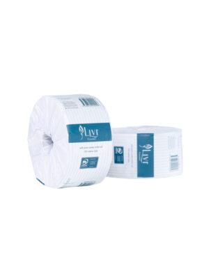 jnr 300x400 - Jnr Jumbo Toilet Roll 2ply 120m