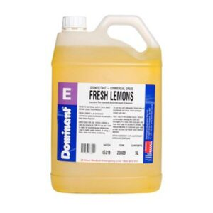Fresh Lemons Disinfectant