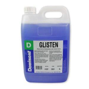 Glisten Rinse Aid