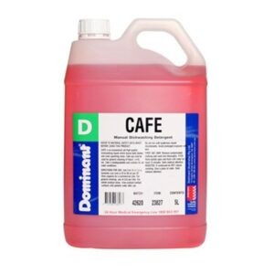 Cafe SA12 Sink Detergent